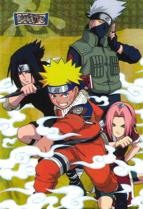 Team 7 in the clouds