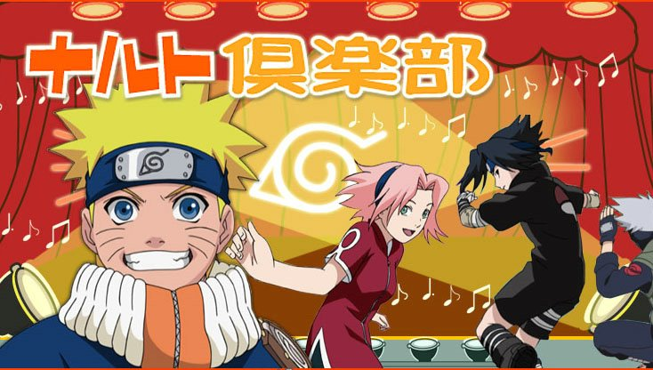 Team 7 goes dancing
