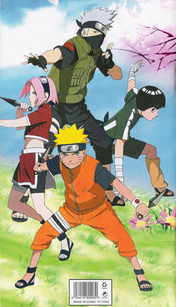 incredible naruto summer outfit movie